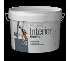 Interior High Finish 50