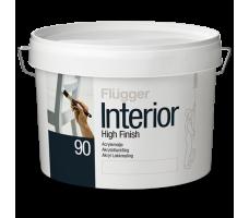 Interior High Finish 90