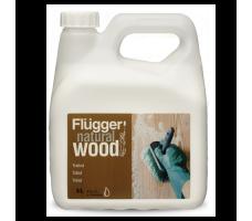 Natural Wood Lye