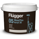 05 Wood Tex Acryl 30 Paint