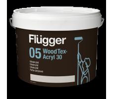 05 Wood Tex Acryl 30 Paint