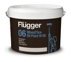 06 Wood Tex Oil Paint W60