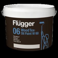 Wood Tex Oil Paint W60
