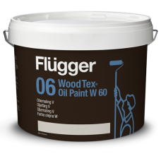 Wood Tex Oil Paint W60