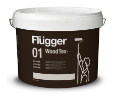 Wood Tex Oil Primer