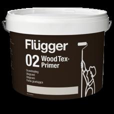 Wood Tex Primer