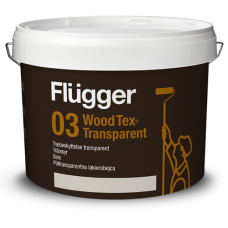 Wood Tex Transparent