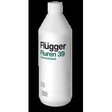 Fluren 39 Desinfection